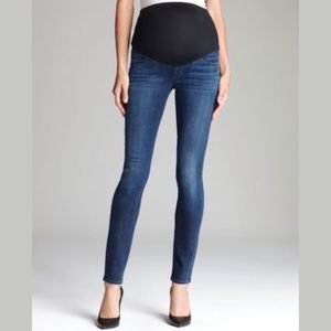 Citizens of Humanity Skinny Maternity Jeans, 27